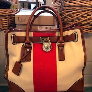 Big beautiful Michael Kors bag!